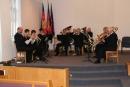 Chatham Citadel Band