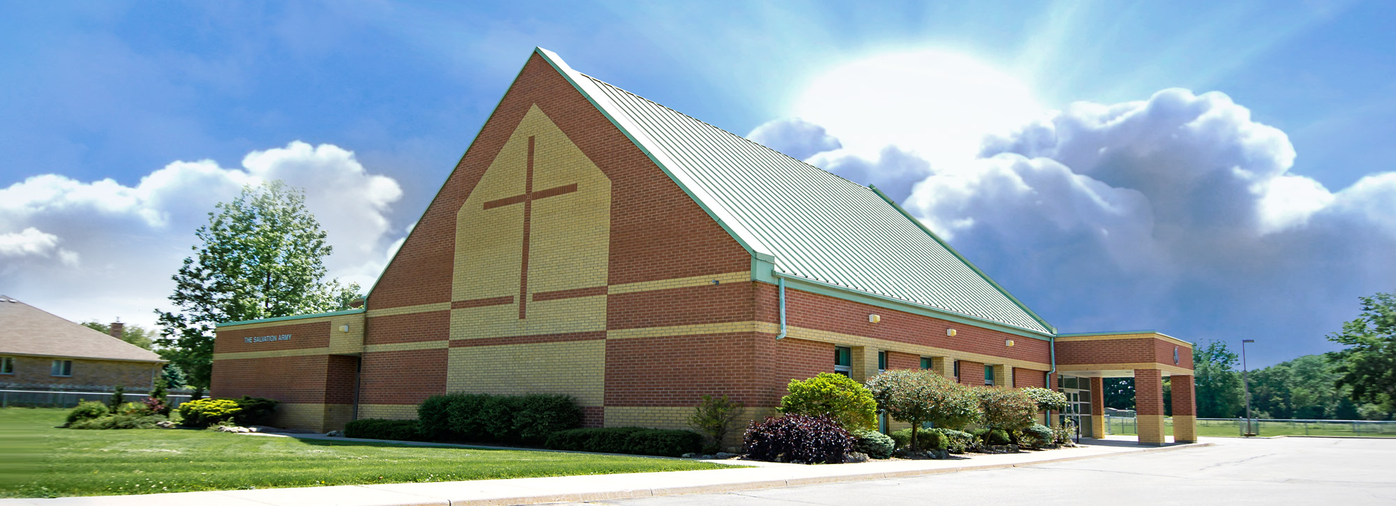 The Salvation Army Chatham-Kent Ministries Location image
