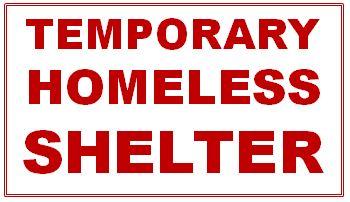 Temp Shelter